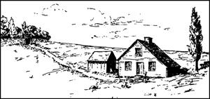 Rambles Hall House