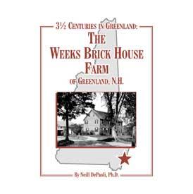 Weeks Brick House Farm Book By Depaoli